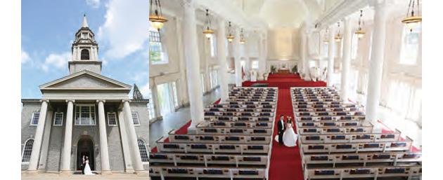 セントラルユニオン教会大聖堂