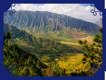 ハワイで体験したい山のアクティビティ