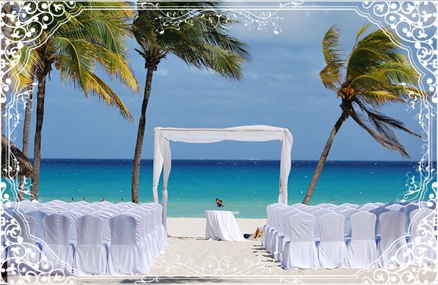 海外での結婚式に憧れる