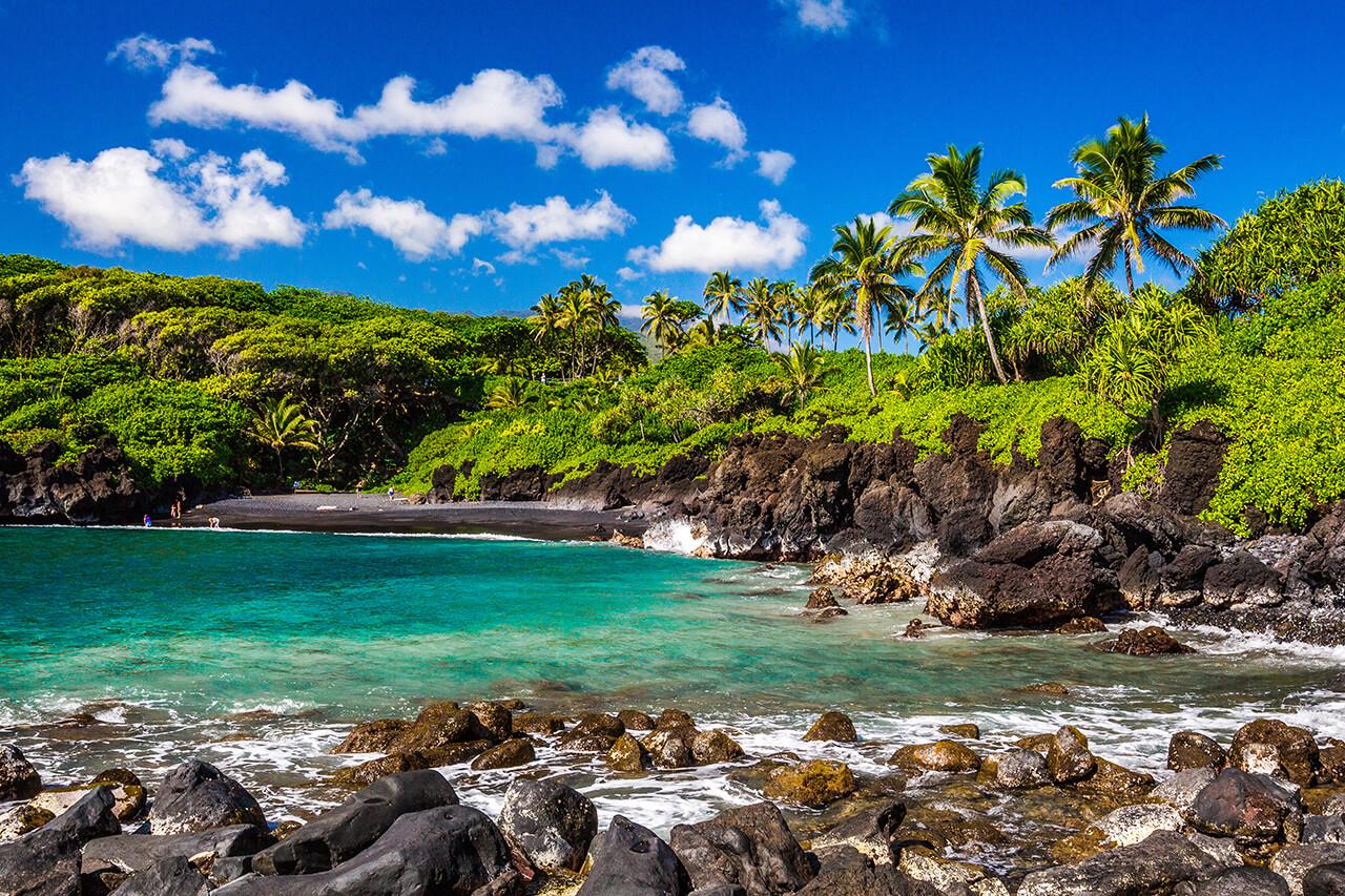 カップルで行きたい!マウイ島の観光スポットについて