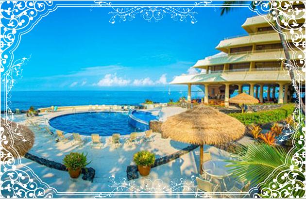 ハワイを満喫しよう!新婚旅行に人気の観光スポット☆