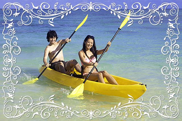 ハワイの魅力②誰と行っても、いくつになっても、何回行っても楽しめる