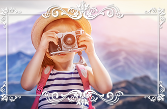 子ども連れの海外旅行の不安と期待