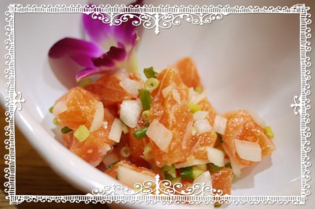 ハワイのおススメ料理③ポキ(ポケ)