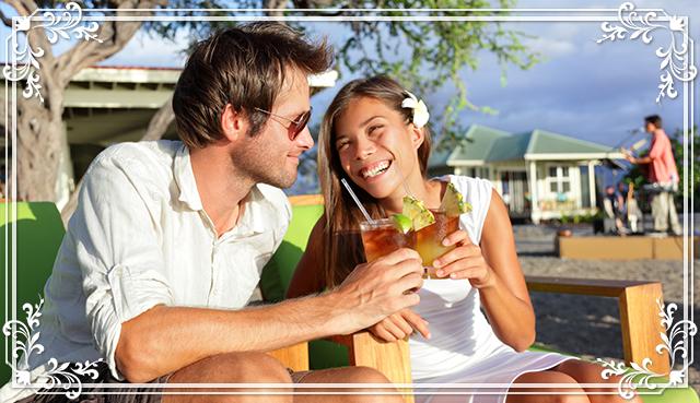 ハワイで人気のレストランってどこにあるの??