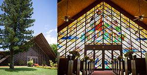 モアナルアコミュニティ教会