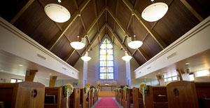 ユナイテッドチャーチオブクライスト教会