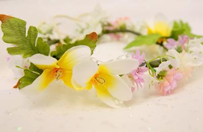 造花ハクレイ